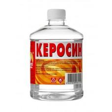 Керосин ТС-1 0,4кг/0,5л (пэт/т;20шт) Вершина СПб
