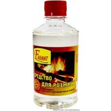 Средство для быстрого розжига (300 мл;12шт) Fаrant