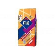 Затирка  для швов «Атлас» №022 орех/светло-коричневая (2кг;10шт)
