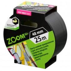 Армированная клейкая лента ZOOM (48мм x25м;36шт)