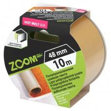 Полипропиленовая клейкая лента  ZOOM (48мм*10м ;36шт)