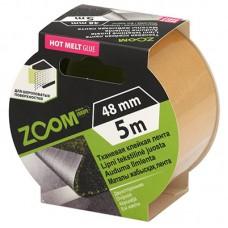Тканевая клейкая лента ZOOM (48мм*  5м;36шт)