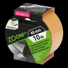 Тканевая клейкая лента ZOOM (48мм* 10м;36шт)