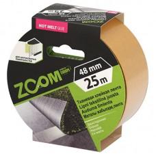 Тканевая клейкая лента ZOOM (48мм* 25м;36шт)