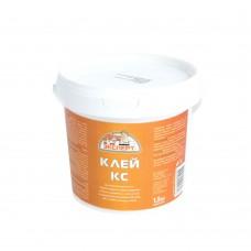 Клей КС   (5 кг)  ЭКСПЕРТ