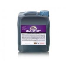 Лак БТ-577 битумный ( 5л/4кг) ЭКСПЕРТ