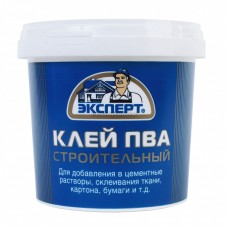Клей ПВА   строительный   2,1кг   ЭКСПЕРТ