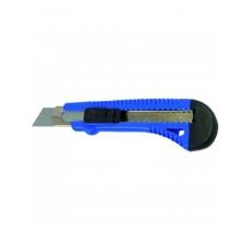 Нож 18мм широкий  с пистолетной ручкой, металлической ведомой /2701002L
