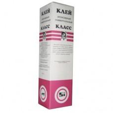 Клей  ЭДП / эпоксидный универсальный КЛАСС (280 г;35шт.) /Камеск-Шахтинск