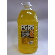 ЖИДКОЕ мыло PGRS 5л (4шт)