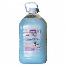ЖИДКОЕ крем-мыло 5л (ПЭТ) Миндаль-Вишня CHISTOFOR