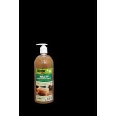 ХОЗЯЙСТВЕННОЕ жидкое мыло 1л (10шт) CHISTOFOR