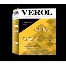 Клей обойный Verol Ultra (250гр;20шт) усиленный
