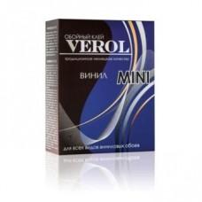 Клей обойный Verol виниловый mini (125гр;20шт) усиленный