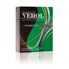 Клей обойный Verol универсальный mini (100гр;20шт) усиленный