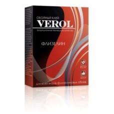 Клей обойный Verol флизелиновый (250гр;20шт) усиленный