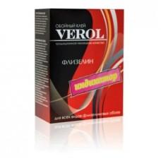 Клей обойный Verol флизелиновый индикатор (250гр;20шт) усиленный